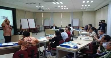 Program MiniMBA Tingkatkan Inovasi Dan Strategi Industri ICT