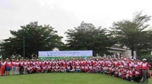 Jakarta - Masyarakat Telematika Indonesia (MASTEL) Minggu (18/09/2016) telah menyelenggarakan kegiatan 2nd Mastel Golf Tournament 2016