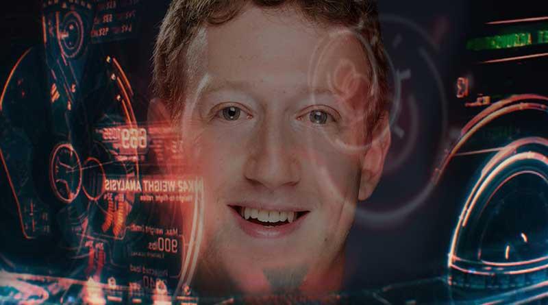 Sistem Kecerdasan Buatan 'Jarvis' Versi Mark Zuckerberg