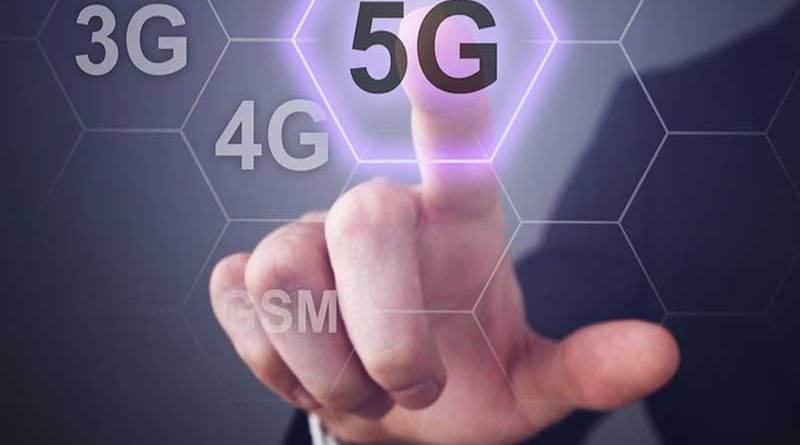 Teknologi 5G Hadirkan Kecepatan Download 20GBps