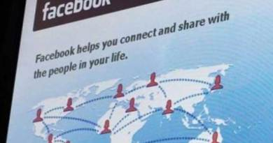 Perangi Pornografi Facebook Perkenalkan Fitur Baru