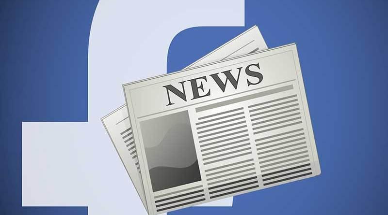 Facebook Luncurkan Program Sertifikasi Jurnalis
