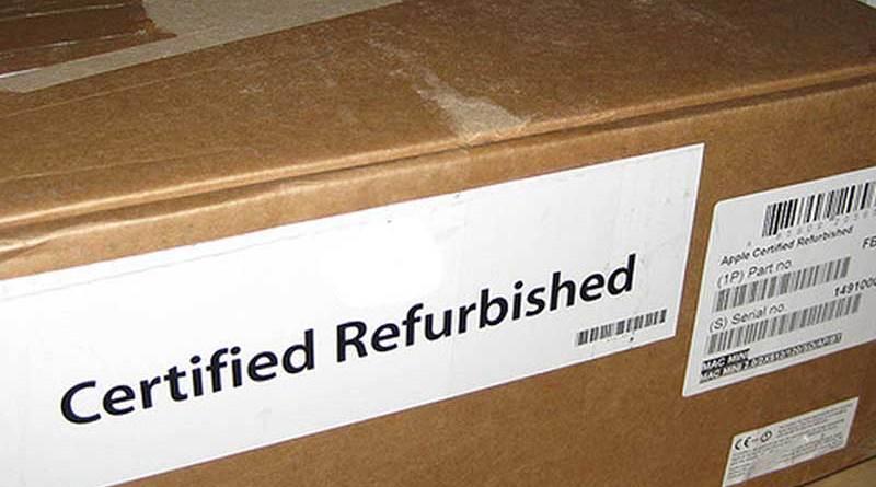Produk Refurbish