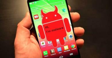 Waspada! Malware Ini Telah Infeksi 36 Juta Perangkat Android