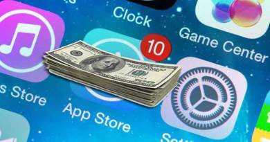 Ini Cara Pengembang Dapat 80,000 Dollar Setiap Bulannya Dari Apple