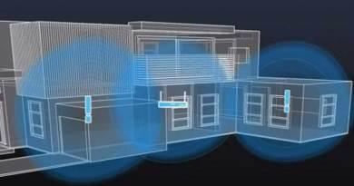 Teknologi Baru Ini Gunakan Wi-Fi Untuk Pindai Sebuah Ruangan
