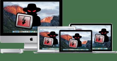 Malware di Mac