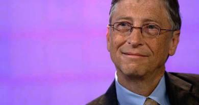 Ramalan Bill Gates