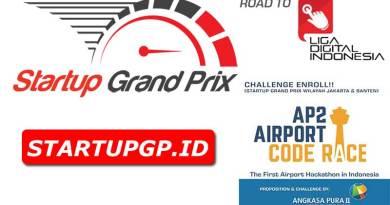 Startup Grand Prix