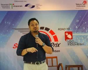 Yosrizal Syamsuri