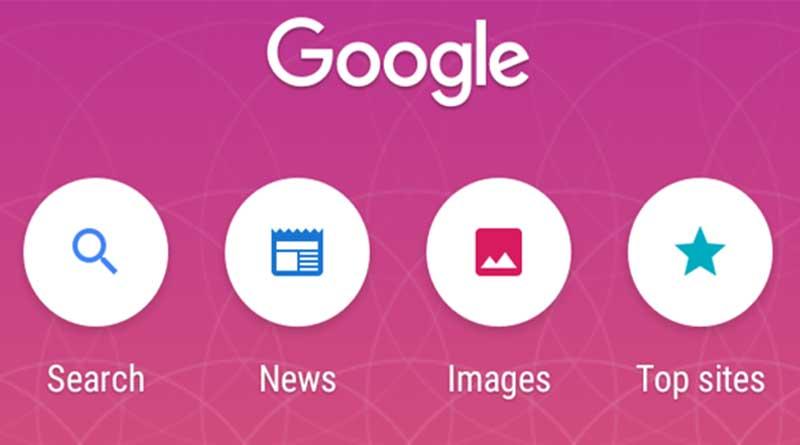 Google Uji Coba Aplikasi Search Lite