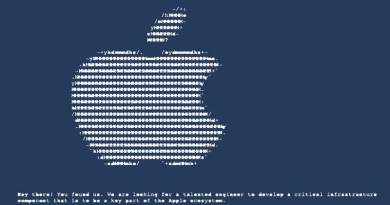Apple Pasang Iklan Lowongan Kerja Tersembunyi