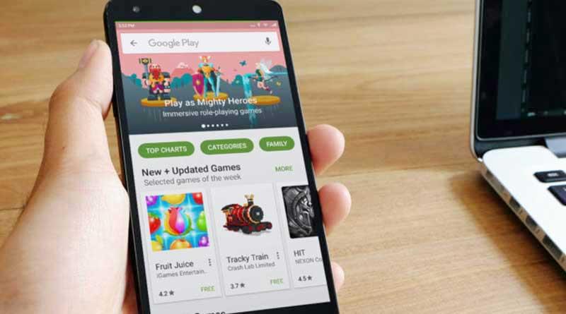 Sekarang Aplikasi di Google Play Bisa Dicoba Dulu