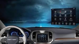 Teknologi Infotainment di Mobil Ganggu Konsentrasi Pengemudi