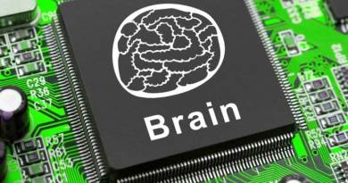 Intel Perlihatkan Chip Kecerdasan Buat Mirip Otak Manusia