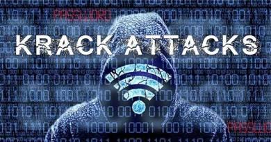 Koneksi Wi-Fi di Seluruh Dunia Dalam Bahaya