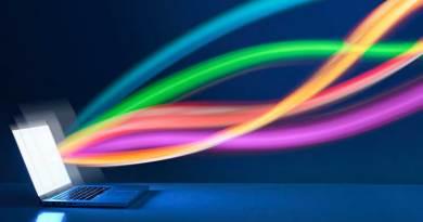 10 Negara Dengan Kecepatan Internet Tertinggi