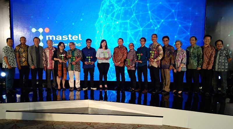 Indonesia Menuju Ekonomi Digital