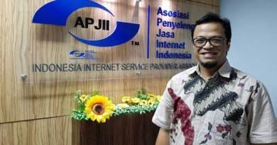 Orang Ini Buat Indonesia Turut Berperan di Panggung Internet Global