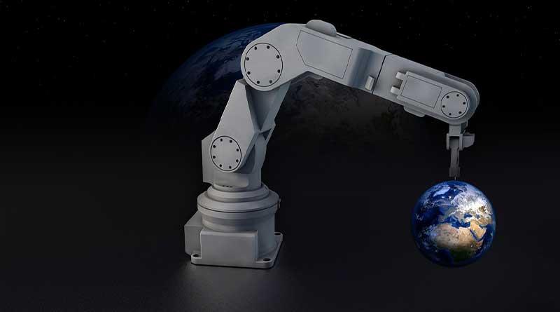Apa yang Tejadi Ketika Kecerdasan Buatan Bertemu Robot?