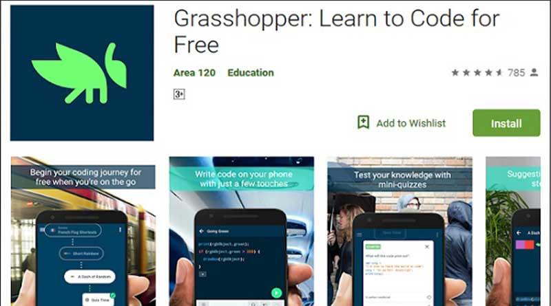 Ingin Belajar Coding? Gunakan Aplikasi Gratis dari Google Ini