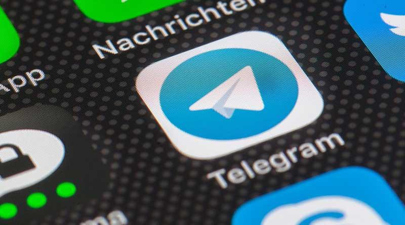 Iran Larang Kantor Pemerintahan Gunakan Aplikasi Telegram