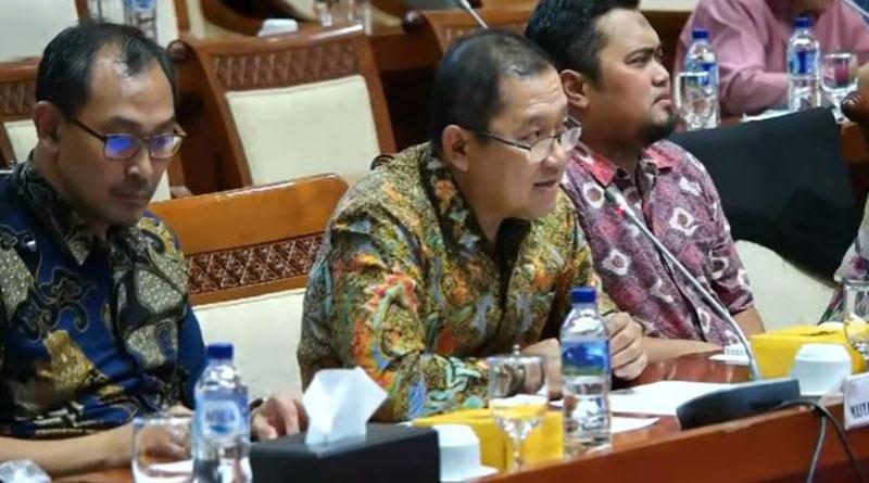 Ketua Umum MASTEL: Perlu Adanya Undang-Undang (RUU) Perlindungan Data Pribadi