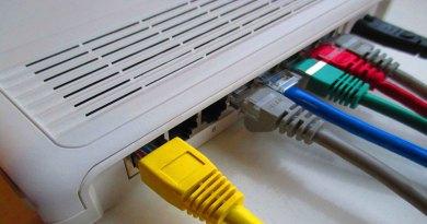 Toko-toko di Tiongkok Harus Gunakan Router yang Telah Disetujui Pemerintah
