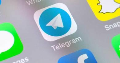 Wah! Rusia Blokir Aplikasi Telegram