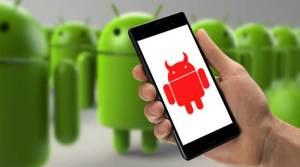 Waspada! Ada Malware Bawaan di Ponsel Android