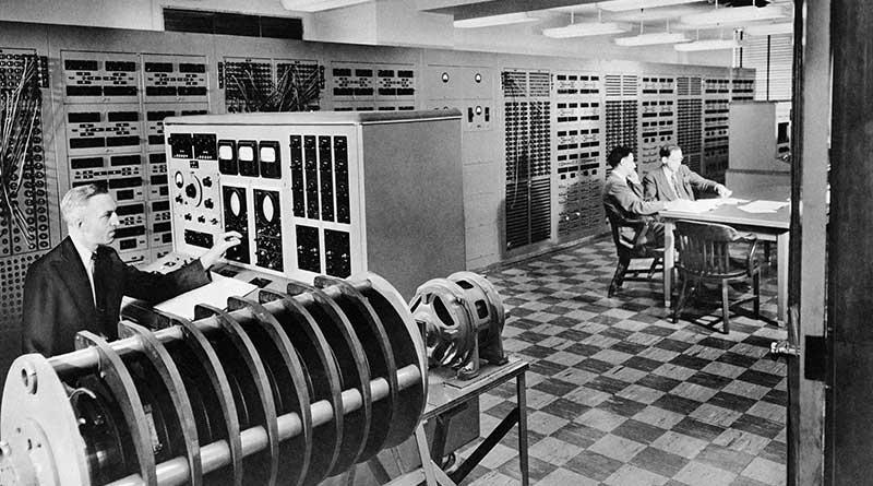 BBC Luncurkan Arsip Sejarah Komputer
