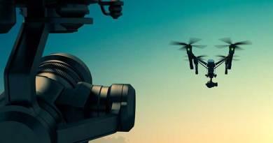 Drone Lakukan Upaya Pembunuhan Presiden