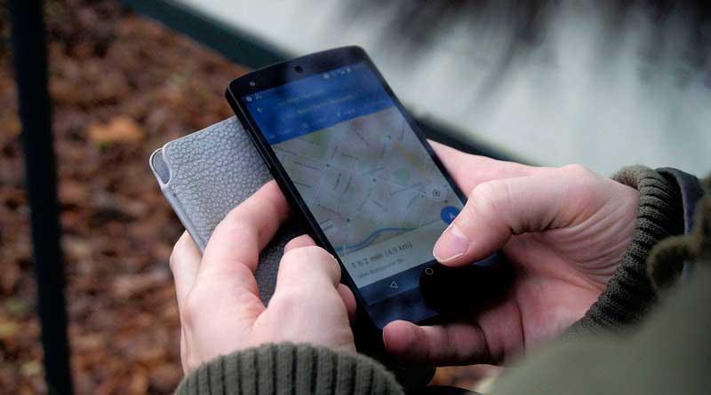 Melakukan Pelacakan, Google Dituntut Para Pengguna Ponsel