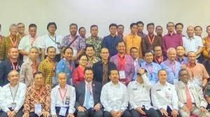 Komunitas dan Asosiasi Desak BSSN Punya Kewenangan Lebih