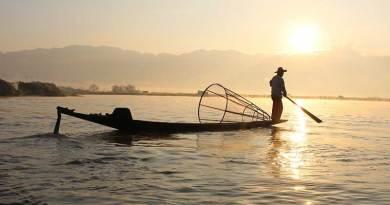 Nelayan Lakukan Pemetaan Gunakan Teknologi Murah