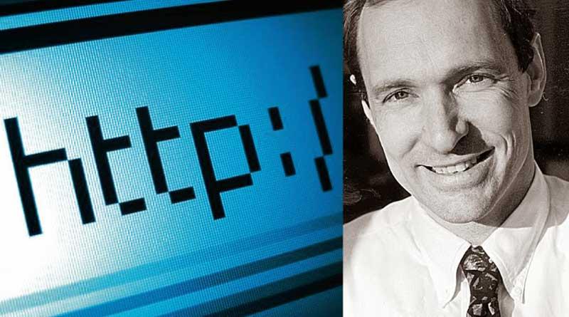 Penemu Word Wide Web Buat Startup Untuk Tandingi Google & Facebook