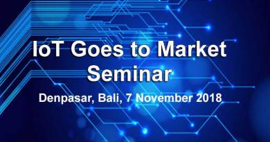 IoT Goes to Market Seminar