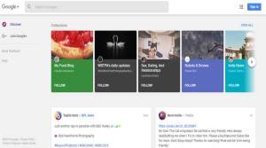 Google+ Resmi Hapus Data Pengguna April 2018
