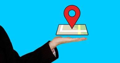 Permintaan Polisi Pada Google Untuk Data Lokasi Melonjak