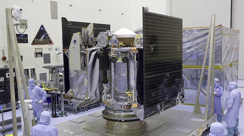 Indonesia Tandatangani Kontrak Untuk Satelit Multifungsi