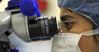 Kecerdasan Buatan Dapat Deteksi Kanker Paru-Paru Lebih Cepat