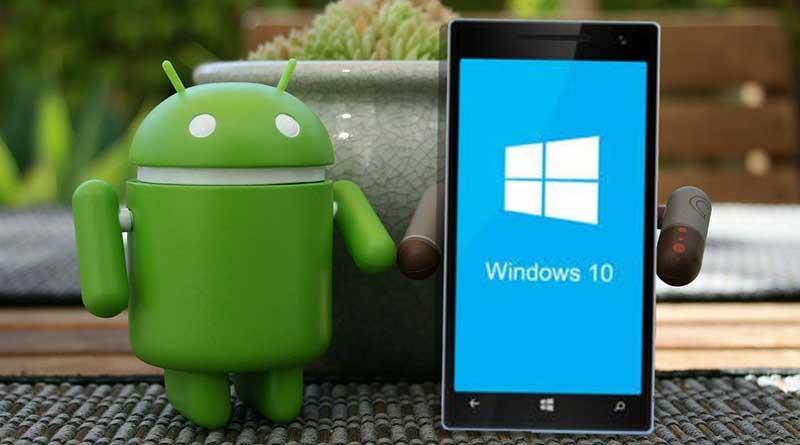 Bill Gates : Harusnya Windows Mobile Jadi OS Terbesar Daripada Android