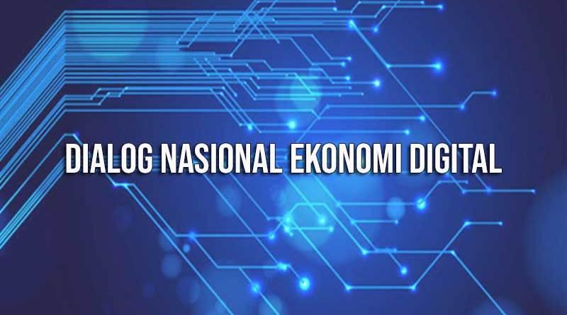 Dialog Nasional Ekonomi Digital