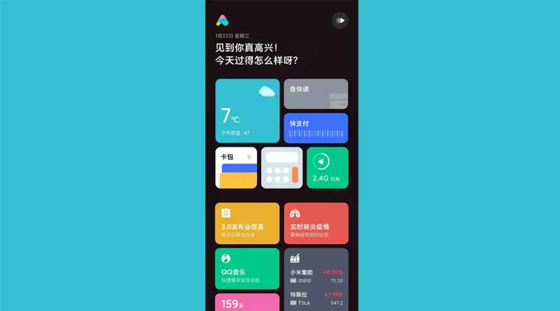 Xiaomi Perkenalkan Fitur Untuk Bantu Cegah Penyebaran Virus Corona