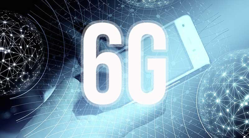 Para Peneliti di Tiongkok Kembangkan Teknologi 6G