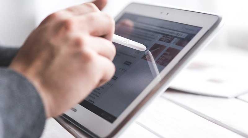 Coronavirus Sebabkan Permintaan Komputer Tablet Di Tiongkok Meningkat