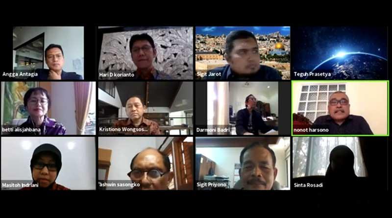 Kesiapan Indonesia Dalam Menyambut UU Perlindungan Data