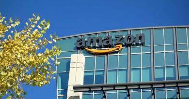 Kantor Amazon