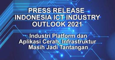 Press Release Outlook 2021