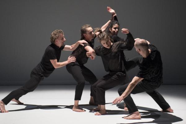 La danse contemporaine expliquée